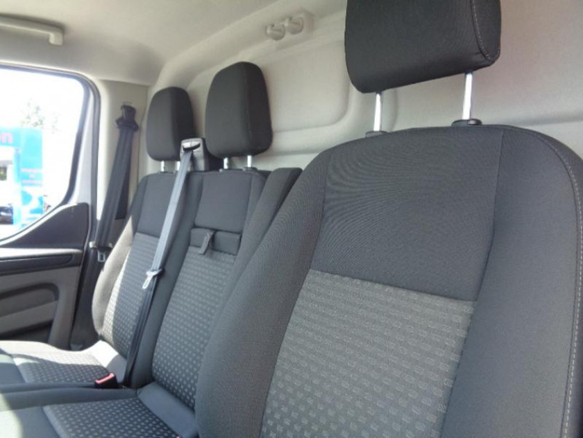 Ford Transit Custom Fg 300 L2h1 2.0 Tdci 130 Trend Business - Visuel #5