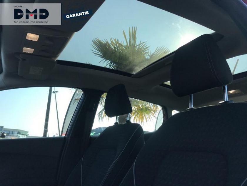 Ford Fiesta 1.0 Ecoboost 100ch Stop&start Titanium Bva 5p - Visuel #14