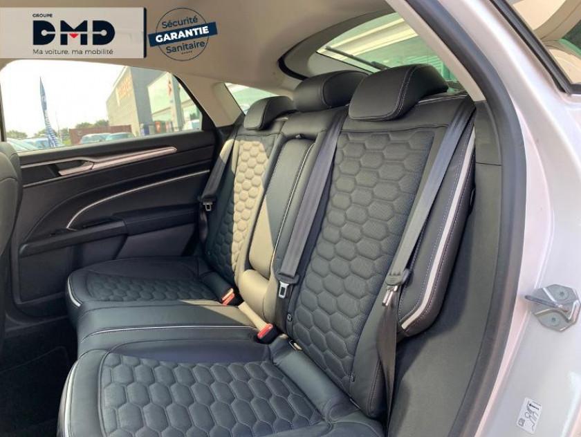 Ford Mondeo 2.0 Tdci 150ch Vignale Powershift 5p Euro6.2 - Visuel #10