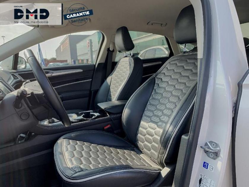 Ford Mondeo 2.0 Tdci 150ch Vignale Powershift 5p Euro6.2 - Visuel #9