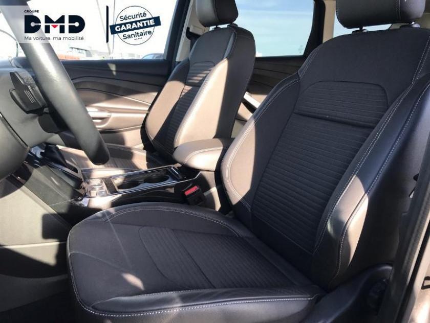 Ford Kuga 1.5 Tdci 120ch Stop&start Titanium 4x2 Powershift - Visuel #9