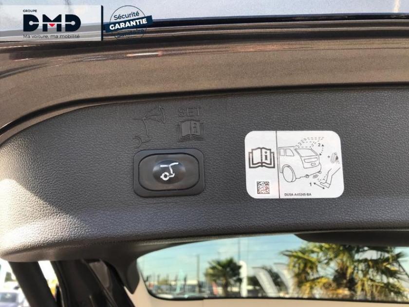 Ford Kuga 1.5 Tdci 120ch Stop&start Titanium 4x2 Powershift - Visuel #14
