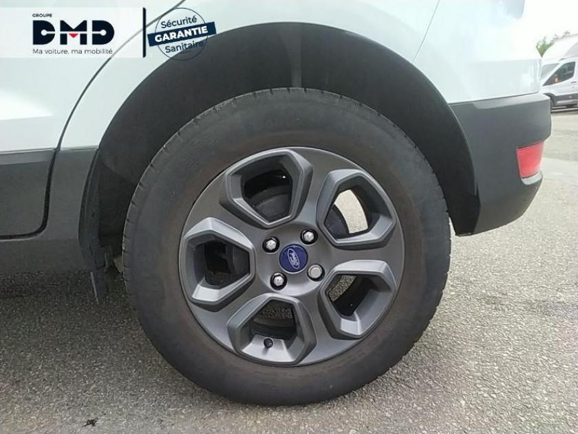Ford Ecosport 1.5 Tdci 100ch Trend - Visuel #13