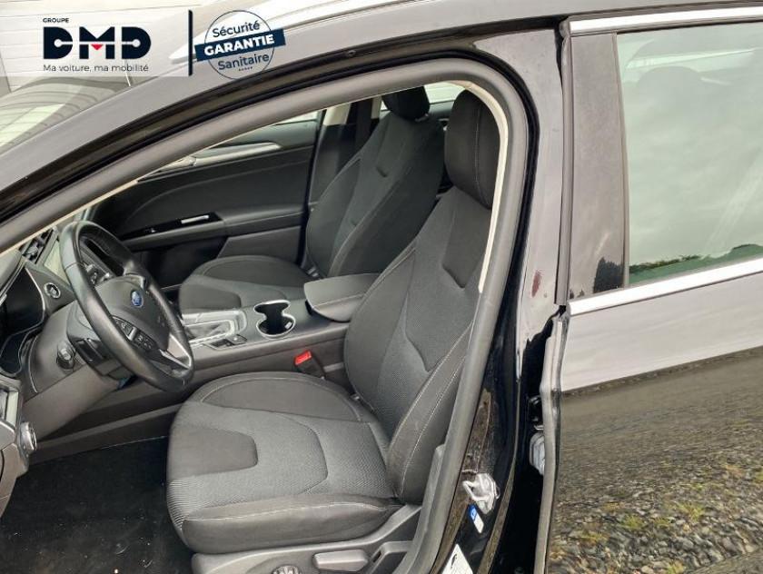 Ford Mondeo Sw 2.0 Tdci 150ch Titanium Powershift Euro6.2 - Visuel #9