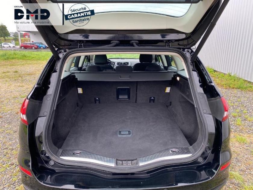 Ford Mondeo Sw 2.0 Tdci 150ch Titanium Powershift Euro6.2 - Visuel #12