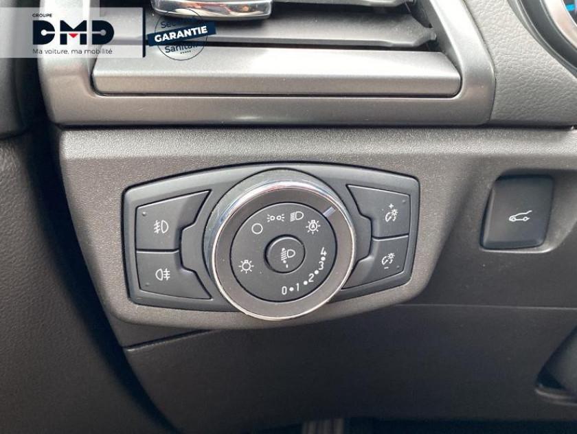 Ford Mondeo Sw 2.0 Tdci 150ch Titanium Powershift Euro6.2 - Visuel #15