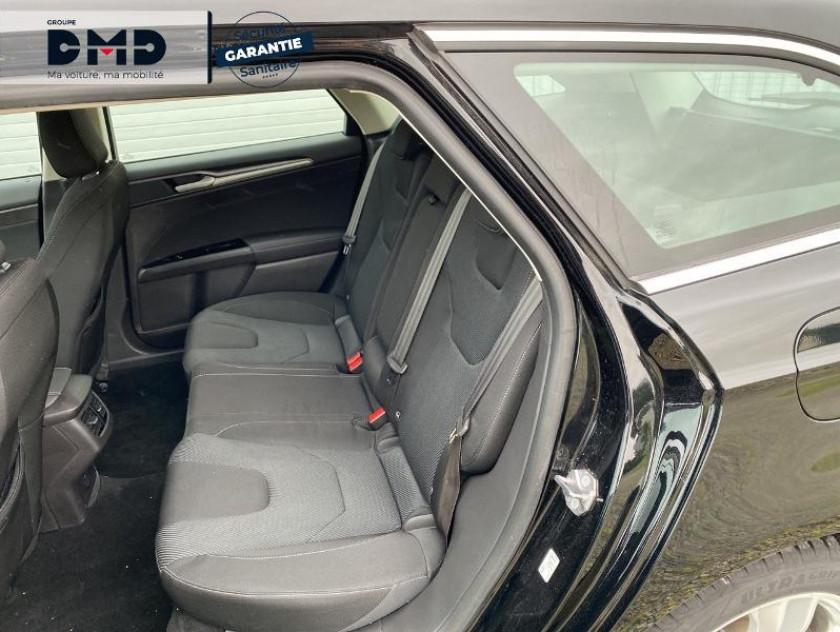 Ford Mondeo Sw 2.0 Tdci 150ch Titanium Powershift Euro6.2 - Visuel #10