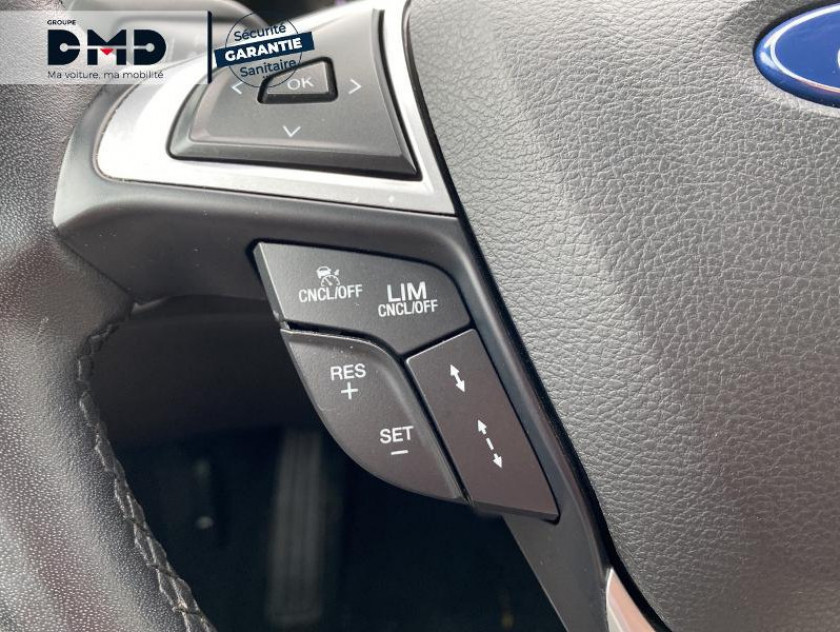 Ford Mondeo Sw 2.0 Tdci 150ch Titanium Powershift Euro6.2 - Visuel #14