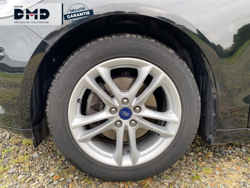 Ford Mondeo Sw 2.0 Tdci 150ch Titanium Powershift Euro6.2 - Visuel #13