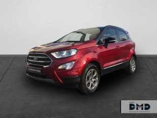 Ford Ecosport 1.0 Ecoboost 125ch Titanium Business