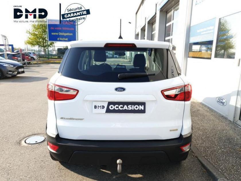 Ford Ecosport 1.0 Ecoboost 125ch Trend Euro6.2 - Visuel #12
