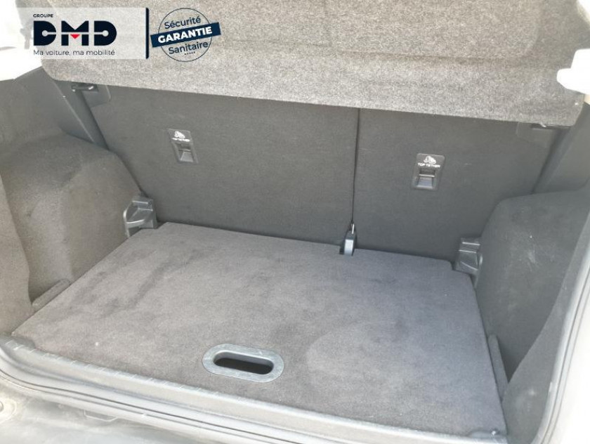 Ford Ecosport 1.0 Ecoboost 125ch Trend Euro6.2 - Visuel #11