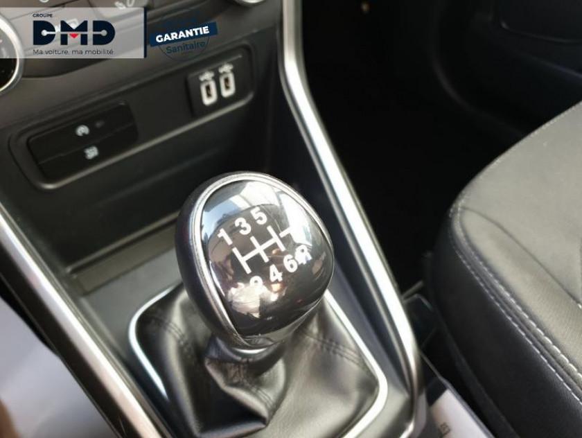 Ford Ecosport 1.0 Ecoboost 125ch Trend Euro6.2 - Visuel #8