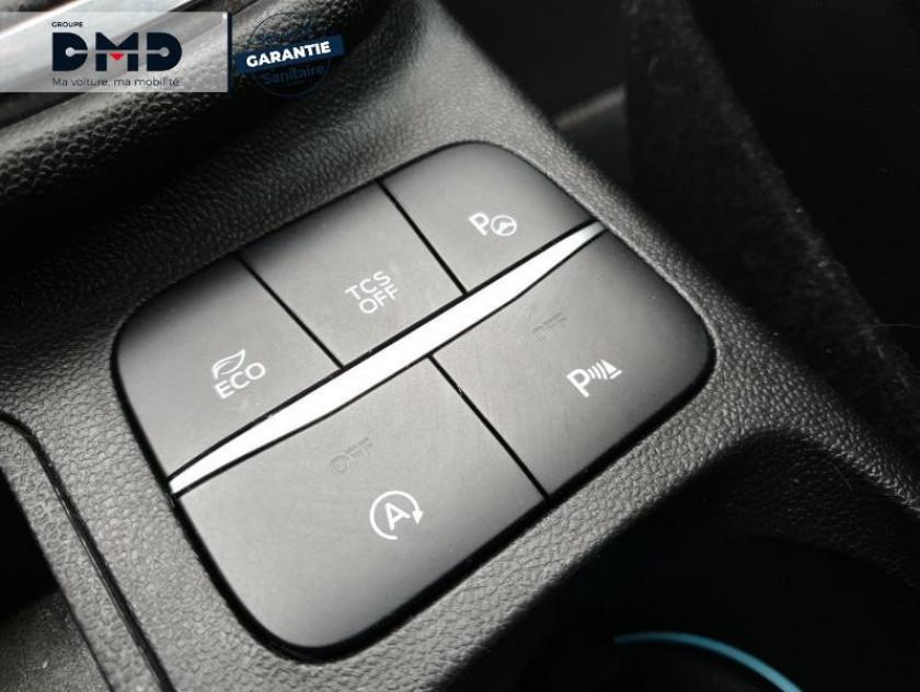 Ford Fiesta 1.0 Ecoboost 125ch Stop&start Vignale 5p Euro6.2 - Visuel #6