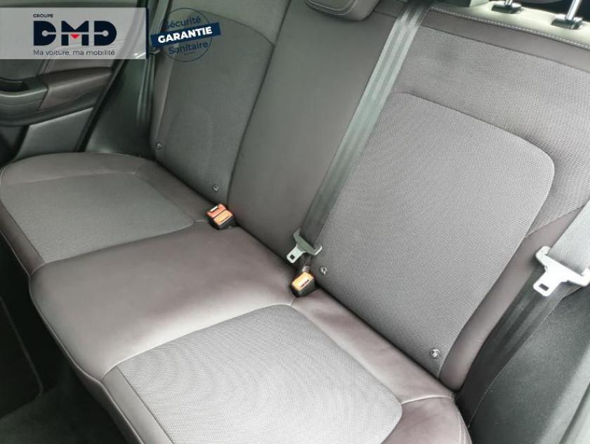 Ford Fiesta 1.0 Ecoboost 125ch Stop&start Vignale 5p Euro6.2 - Visuel #10