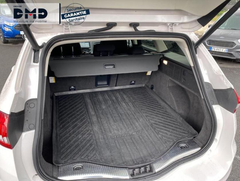 Ford Mondeo Sw 2.0 Tdci 150ch Titanium Euro6.2 - Visuel #12