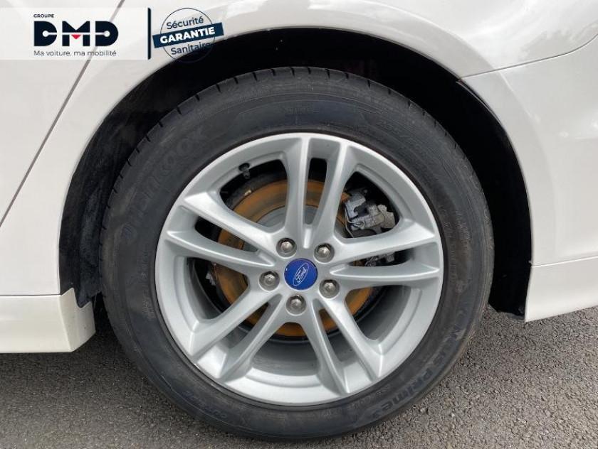 Ford Mondeo Sw 2.0 Tdci 150ch Titanium Euro6.2 - Visuel #13