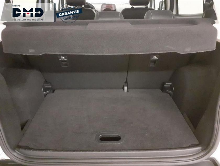 Ford Ecosport 1.0 Ecoboost 125ch Titanium Business - Visuel #12