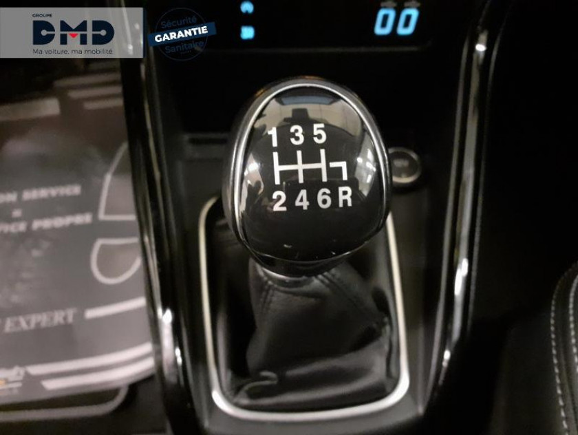 Ford Ecosport 1.0 Ecoboost 125ch Titanium Business - Visuel #8
