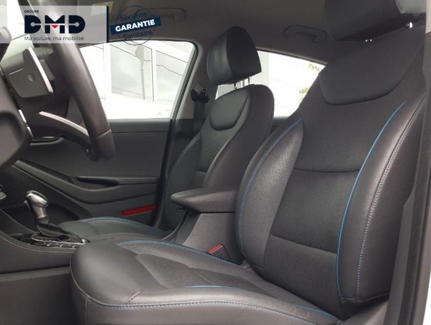 Hyundai Ioniq Plug-in 141ch Executive - Visuel #9
