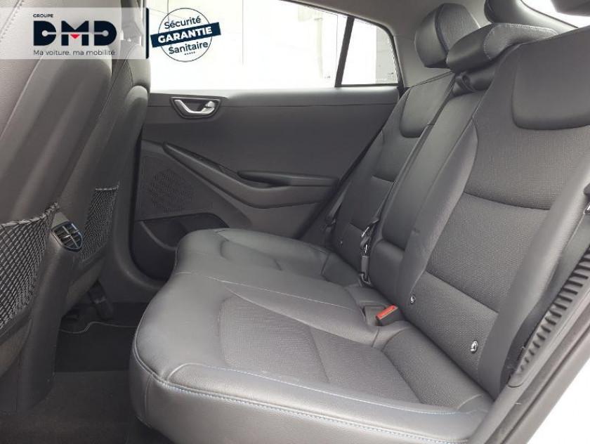 Hyundai Ioniq Plug-in 141ch Executive - Visuel #10