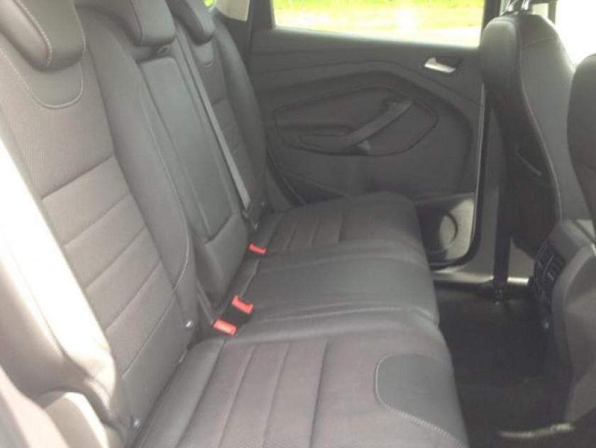 Ford Kuga 2.0 Tdci 115ch Fap Titanium - Visuel #4