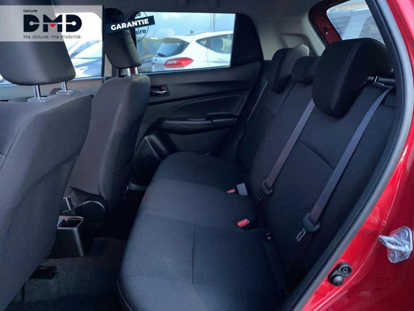Suzuki Swift 1.2 Dualjet Hybrid Shvs 90ch Pack - Visuel #10