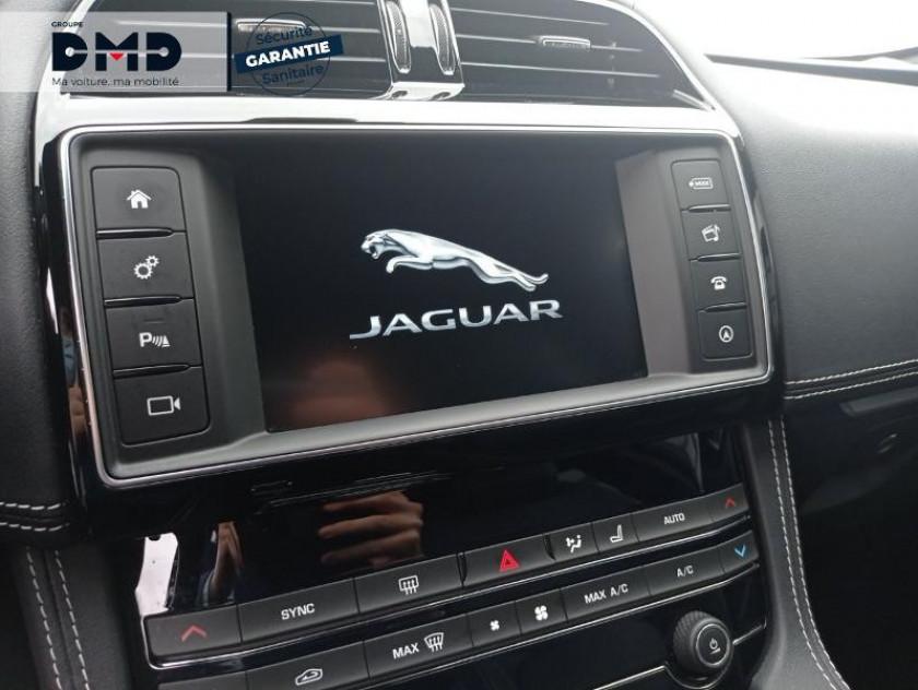 Jaguar F-pace 2.0d 180ch R-sport Awd Bva8 - Visuel #6