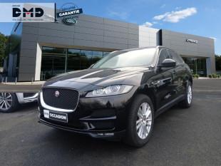 Jaguar F-pace 2.0d 180ch Prestige 4x4 Bva8