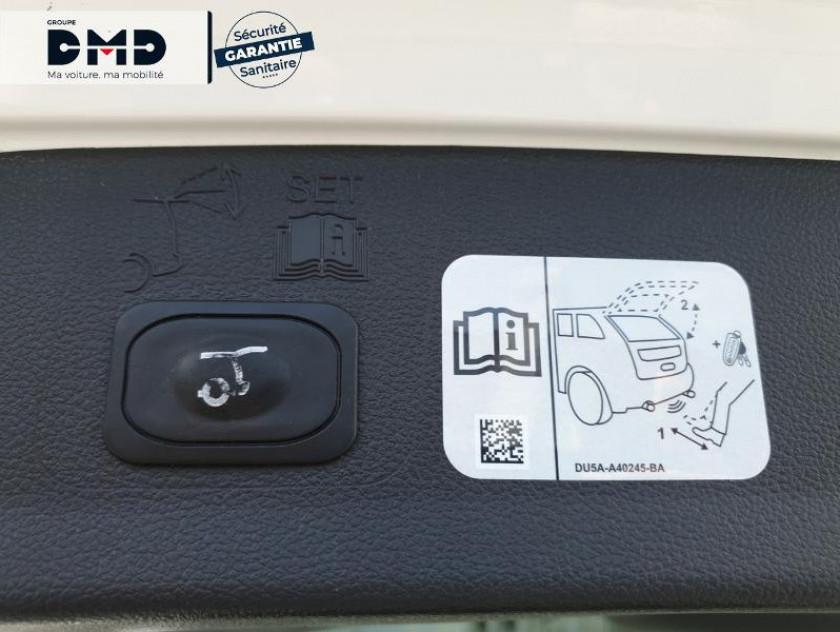 Ford Kuga 1.5 Tdci 120ch Stop&start Titanium 4x2 - Visuel #14