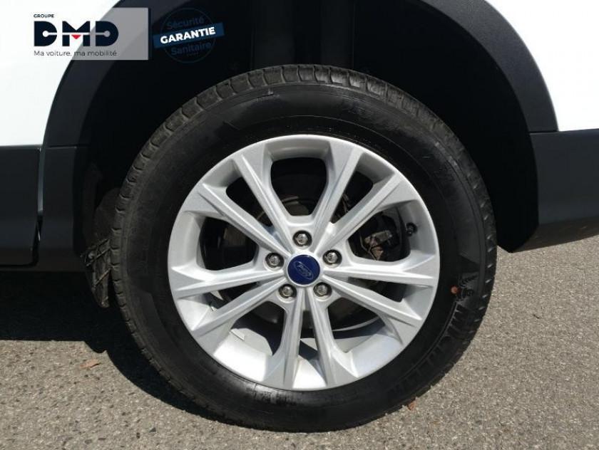 Ford Kuga 1.5 Tdci 120ch Stop&start Titanium 4x2 - Visuel #13