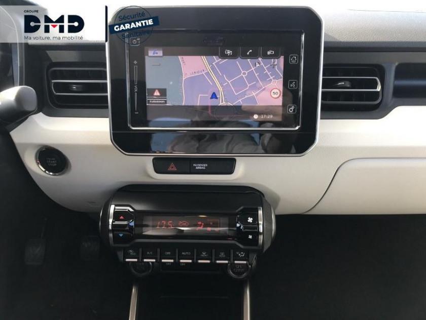 Suzuki Ignis 1.2 Dualjet 90ch Pack - Visuel #6