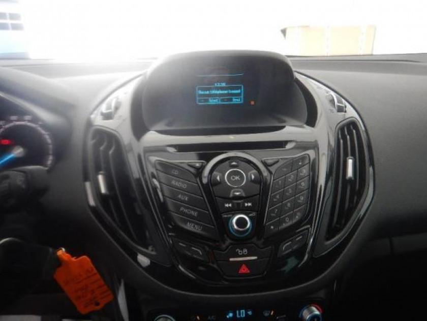 Ford B-max 1.5 Tdci 95ch Stop&start Titanium - Visuel #13