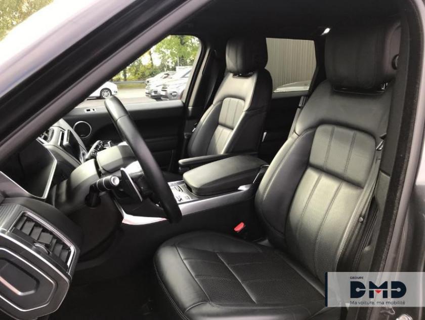 Land-rover Range Rover Sport 3.0 Sdv6 306ch Hse Dynamic Mark Vi - Visuel #9