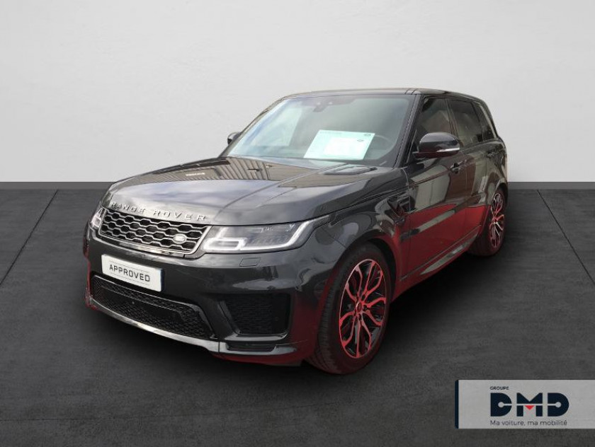 Land-rover Range Rover Sport 3.0 Sdv6 306ch Hse Dynamic Mark Vi - Visuel #1