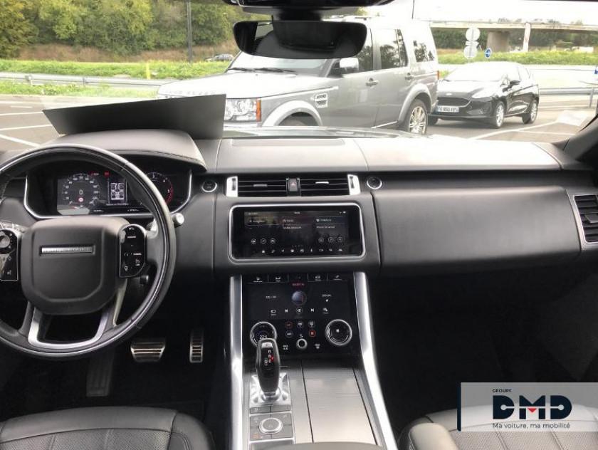 Land-rover Range Rover Sport 3.0 Sdv6 306ch Hse Dynamic Mark Vi - Visuel #5