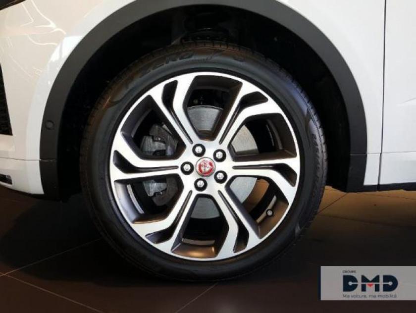 Jaguar E-pace 2.0p 250ch R-dynamic Première Edition Awd Bva9 - Visuel #13