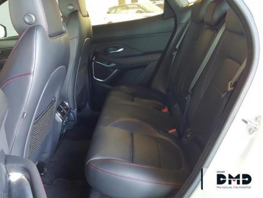 Jaguar E-pace 2.0p 250ch R-dynamic Première Edition Awd Bva9 - Visuel #10