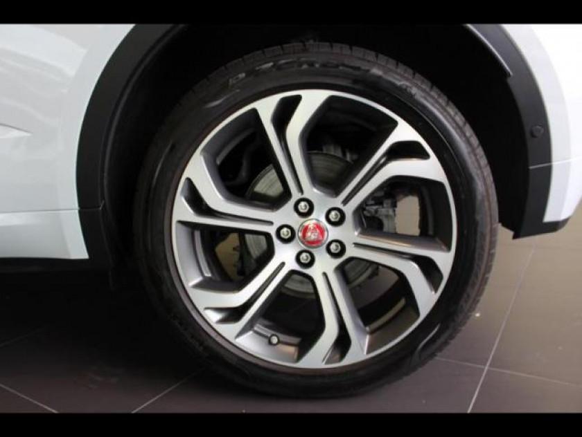 Jaguar E-pace 2.0p 250ch R-dynamic Première Edition Awd Bva9 - Visuel #9