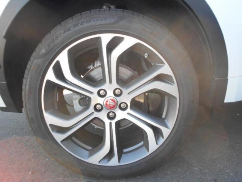 Jaguar E-pace 2.0p 250ch R-dynamic Première Edition Awd Bva9 - Visuel #24
