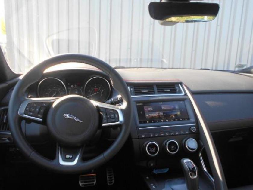 Jaguar E-pace 2.0p 250ch R-dynamic Première Edition Awd Bva9 - Visuel #18