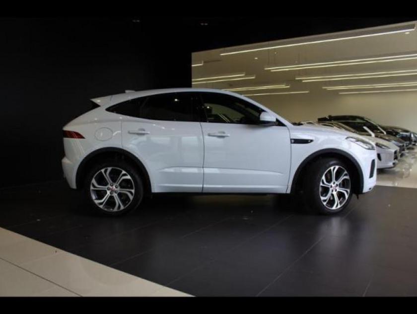 Jaguar E-pace 2.0p 250ch R-dynamic Première Edition Awd Bva9 - Visuel #3