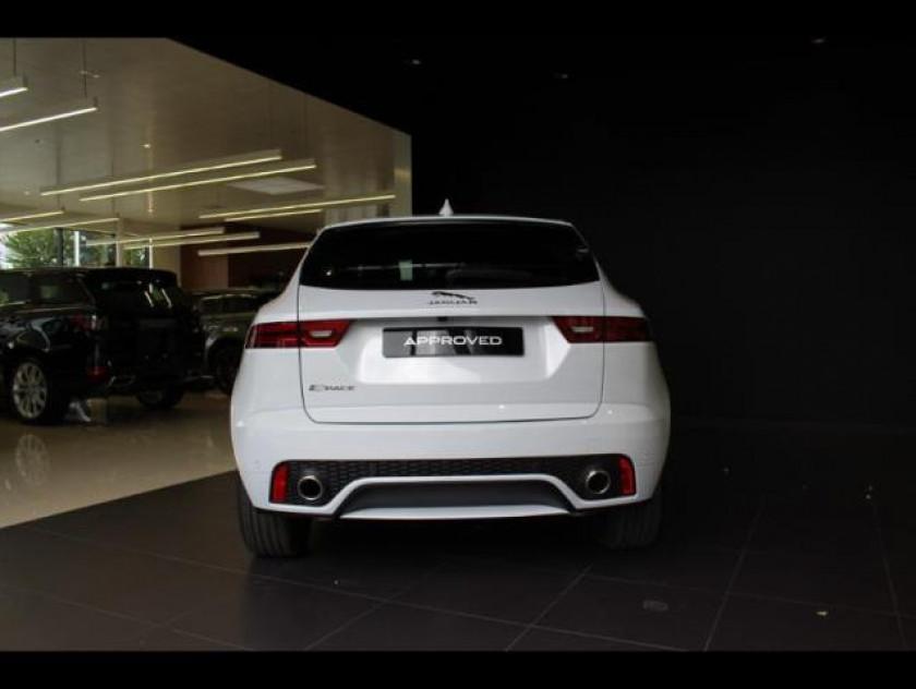 Jaguar E-pace 2.0p 250ch R-dynamic Première Edition Awd Bva9 - Visuel #8