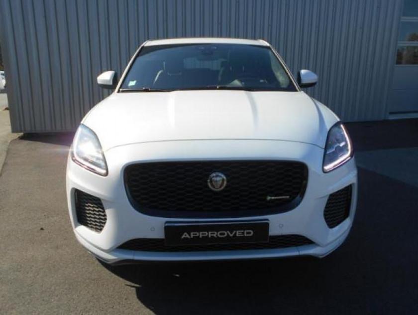 Jaguar E-pace 2.0p 250ch R-dynamic Première Edition Awd Bva9 - Visuel #17