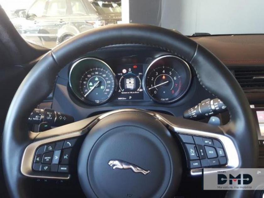 Jaguar E-pace 2.0p 250ch R-dynamic Première Edition Awd Bva9 - Visuel #7