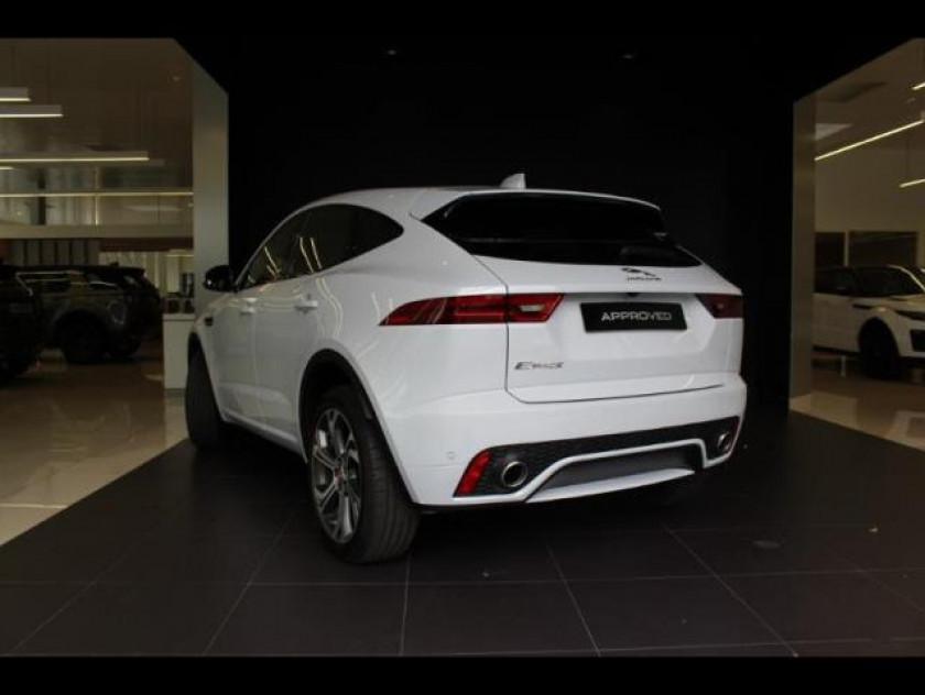 Jaguar E-pace 2.0p 250ch R-dynamic Première Edition Awd Bva9 - Visuel #2