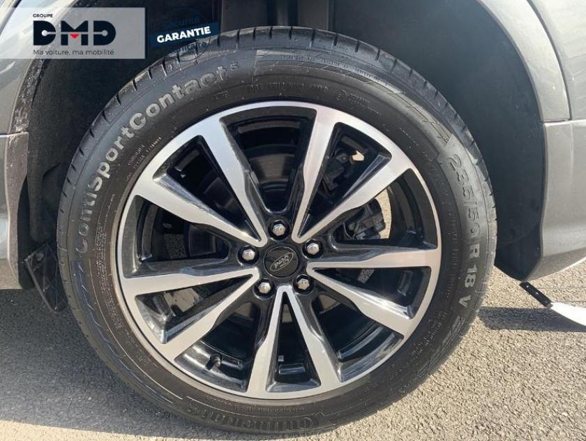 Ford Kuga 2.0 Tdci 180ch Stop&start St-line 4x4 Powershift - Visuel #13