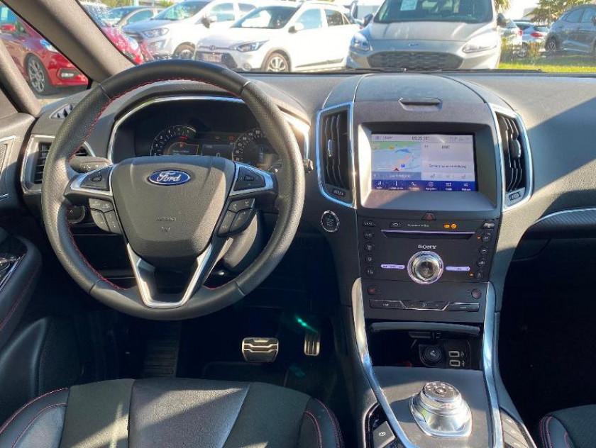 Ford S-max 2.0 Ecoblue 150ch St-line Bva8 - Visuel #6