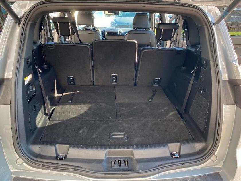 Ford S-max 2.0 Ecoblue 150ch St-line Bva8 - Visuel #4