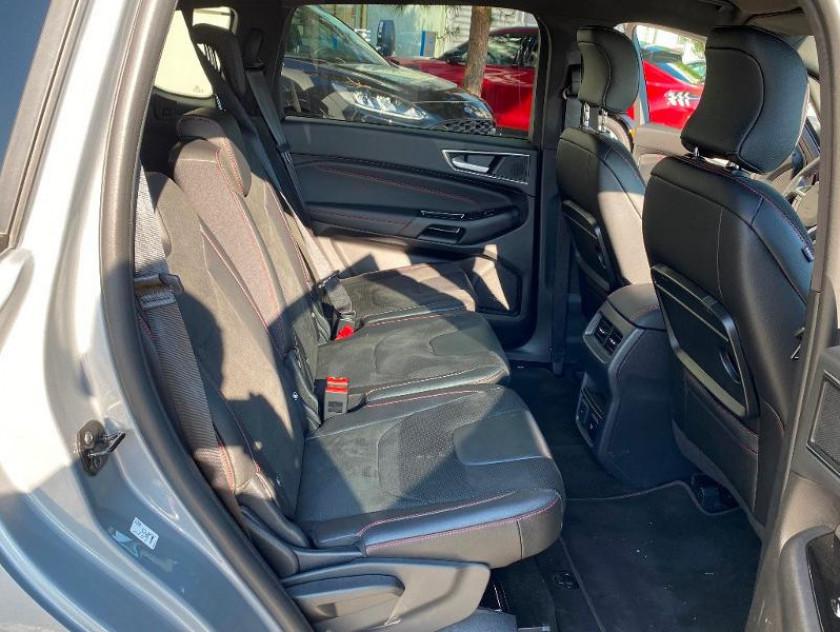 Ford S-max 2.0 Ecoblue 150ch St-line Bva8 - Visuel #5